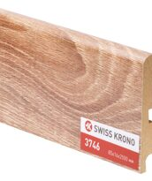Плинтус МДФ Kronopol P85 3746 Apollon Oak
