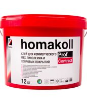 Клей Homakoll Prof Contract (12 кг)